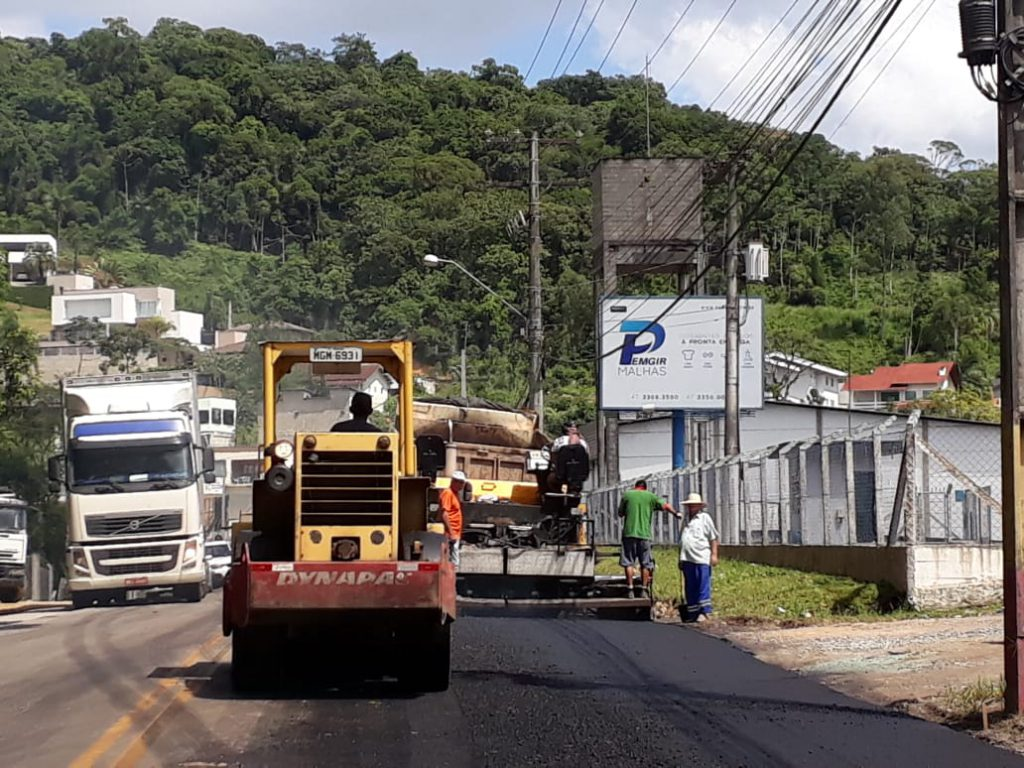 Rua Luiz Gonzaga Werner