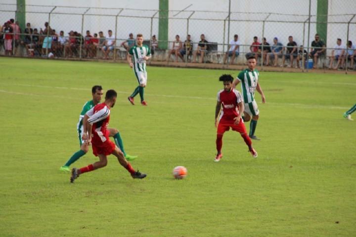 Campeonato Municipal de Futebol Amador de Brusque