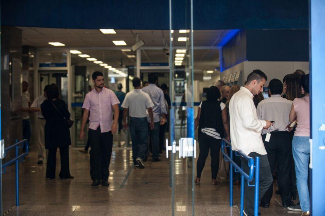 Bancos fazem mutirões para renegociar dívidas (Arquivo/Agência Brasil)