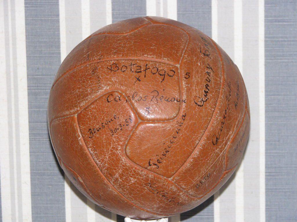 Bola do jogo