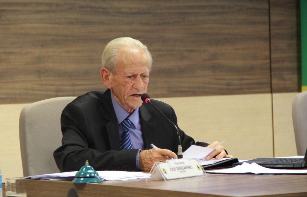 José Zancanaro