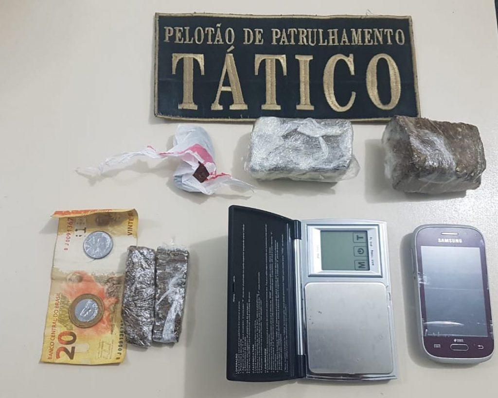 trafico de drogas-ppt