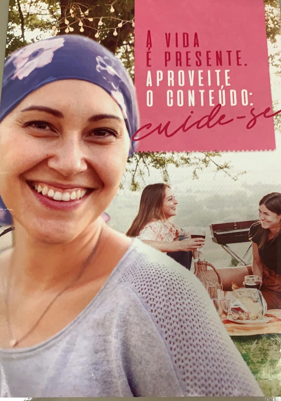 Rede Feminina de Combate ao Cancer