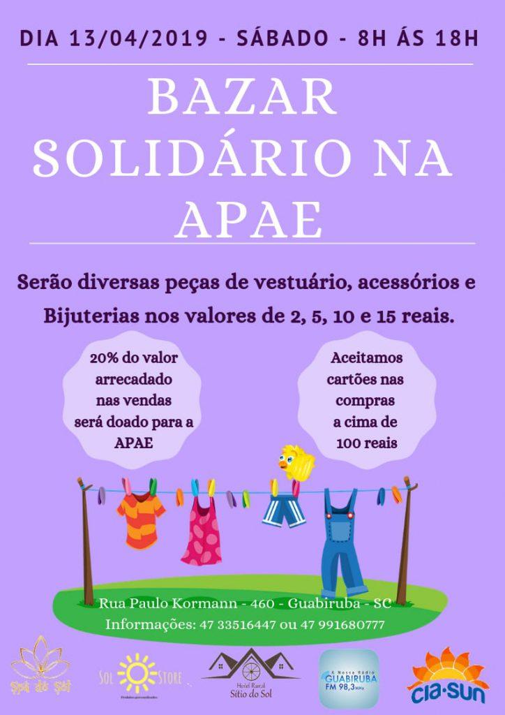 APAE Guabiruba