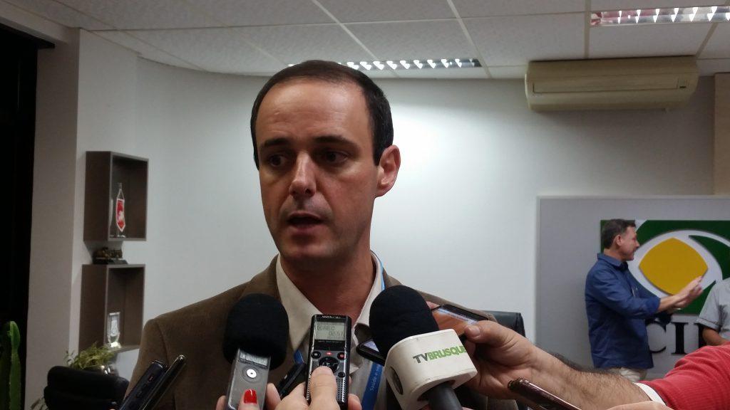 Em reunião da ACIBR, Celesc dá garantias de investimentos na região