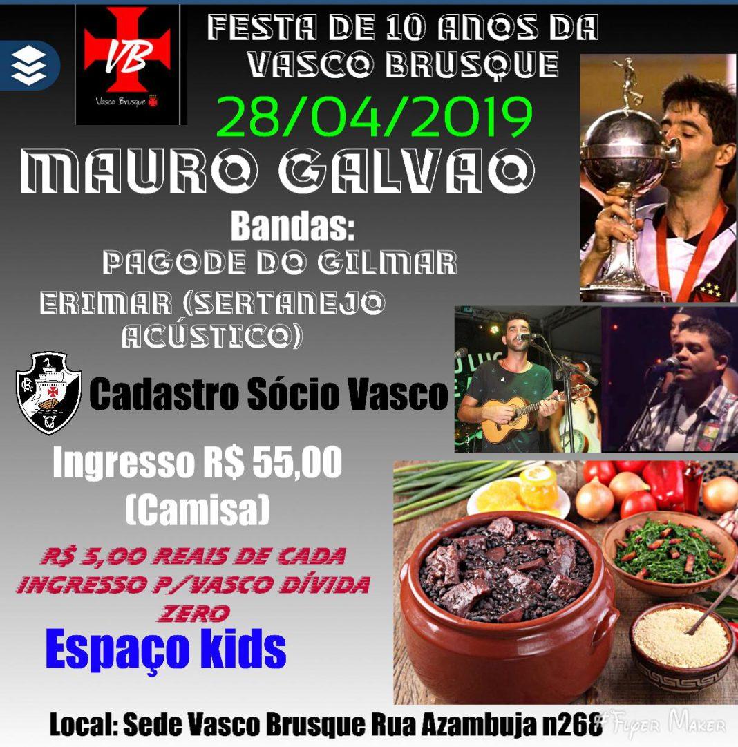 Vasco Brusque