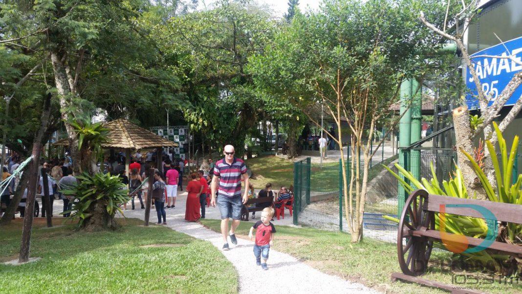 Parque Leopoldo Moritz (Caixa d'Água)
