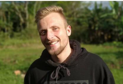 Anderson José Schowbach, 18 anos