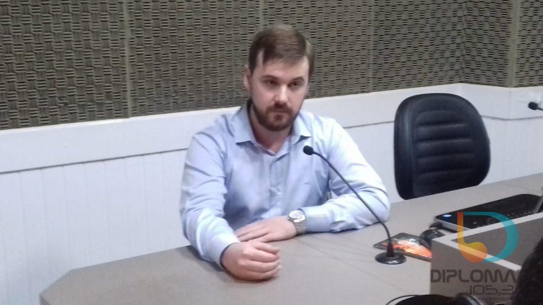 Dr Felipe no Jornal da Diplomata (2)_logo