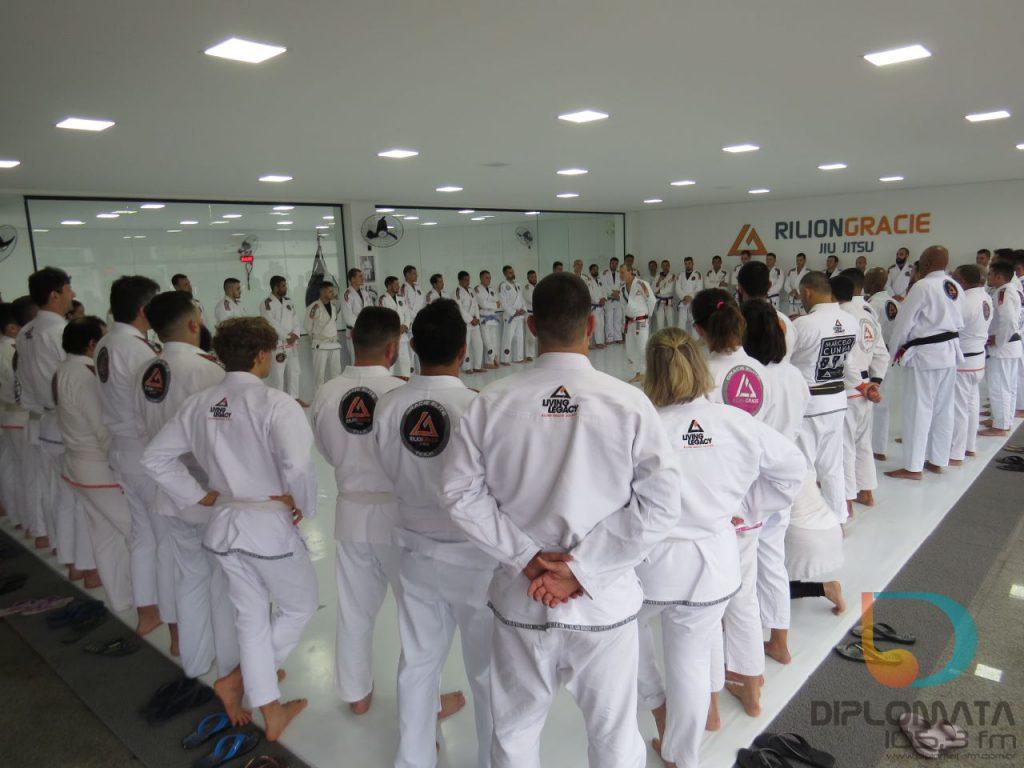 Seminário de Jiu-Jitso com mestre Rilion Gracie (9)