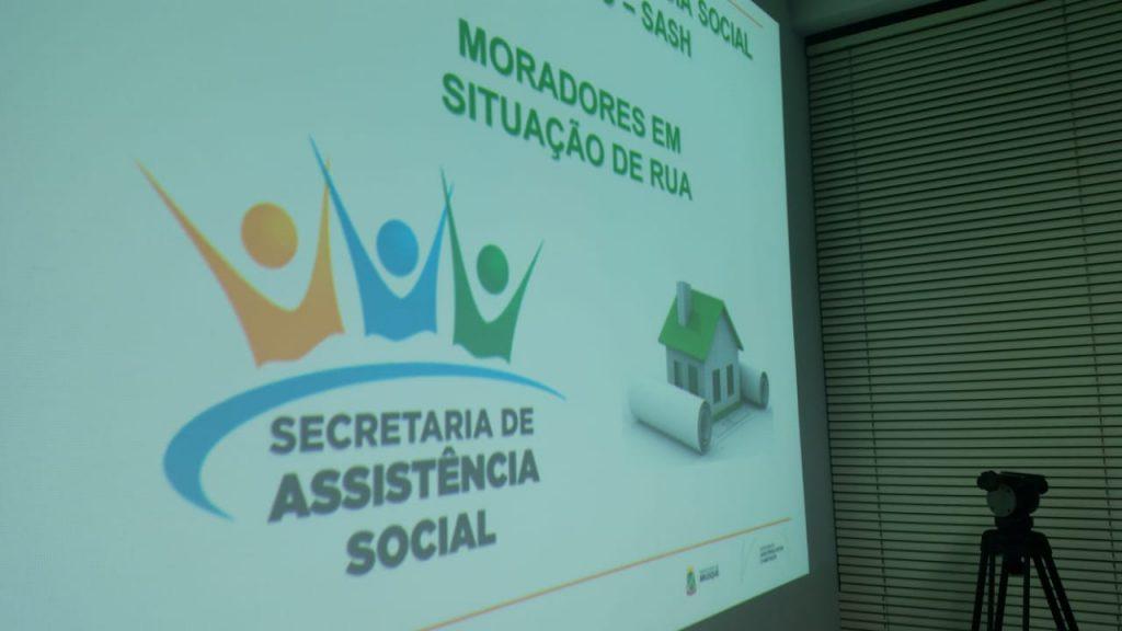 CDL busca pauta positiva com a prefeitura para enfrentar problema com moradores de rua