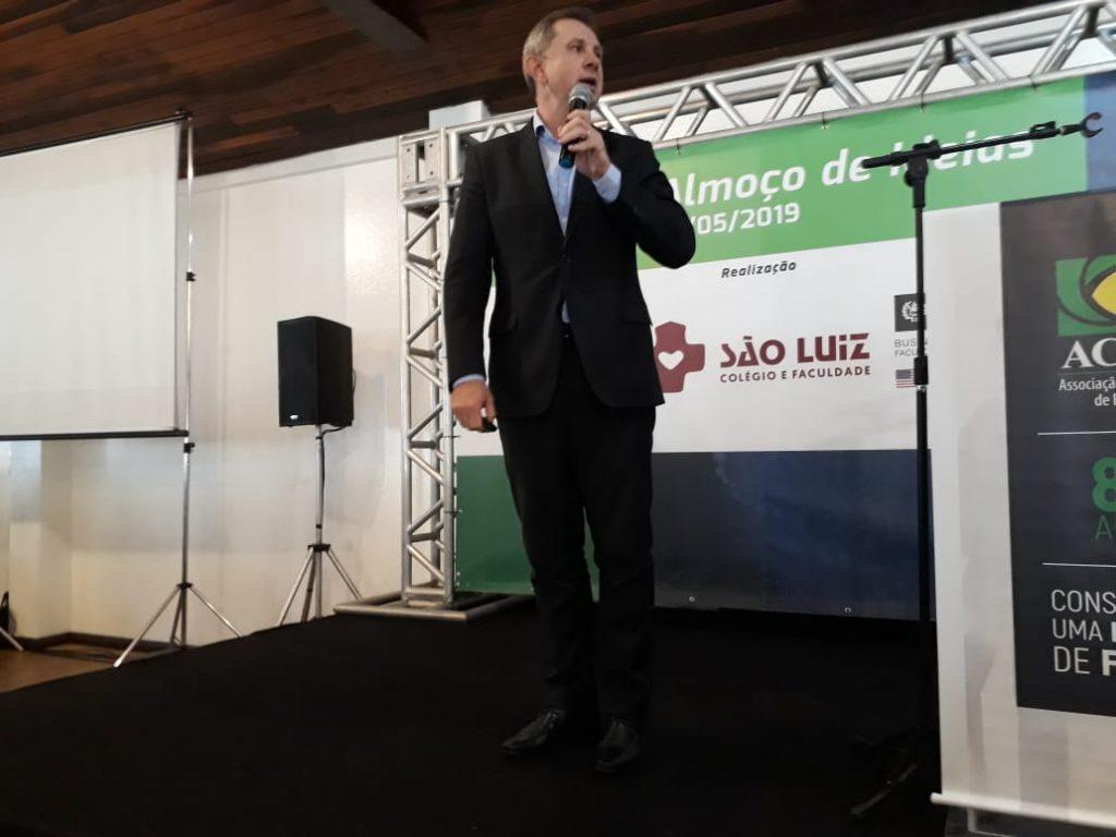 Luciano Miguel Salamacha