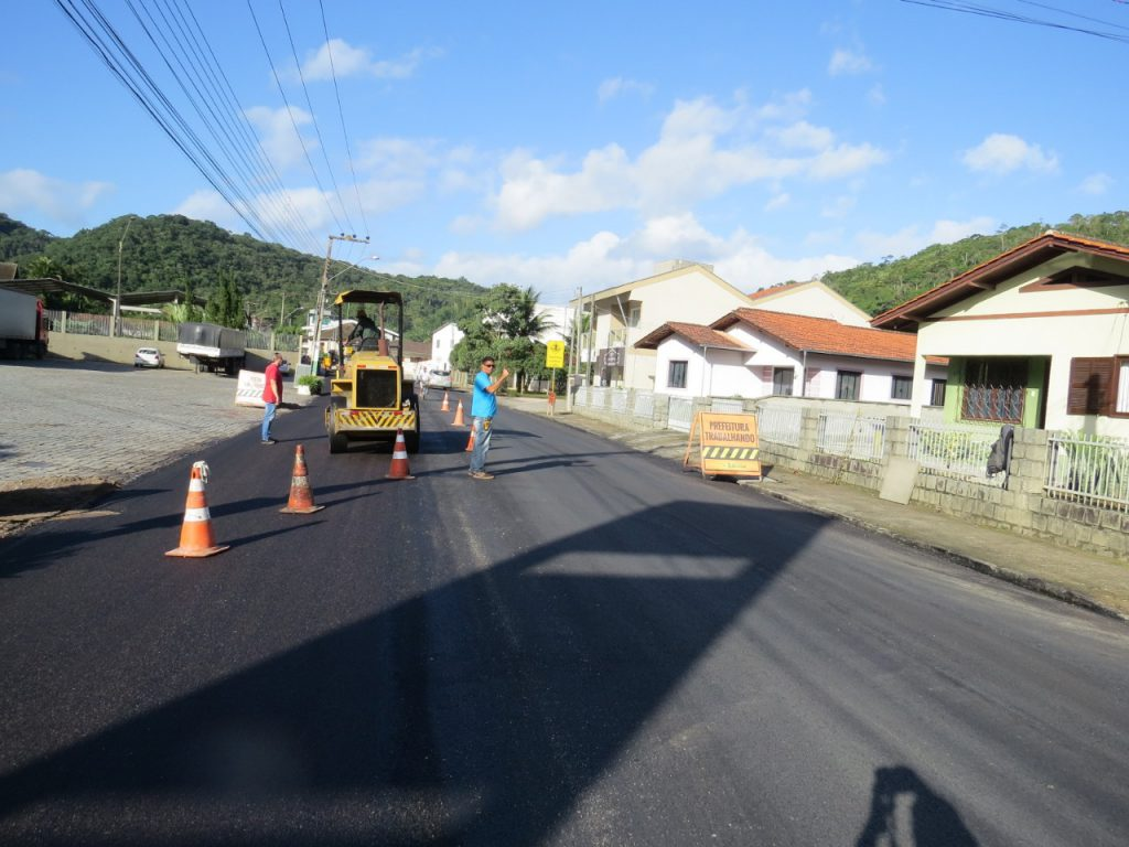 Rua Augusto Klapoth