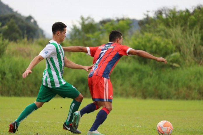 Municipal de Futebol Amador são adiados