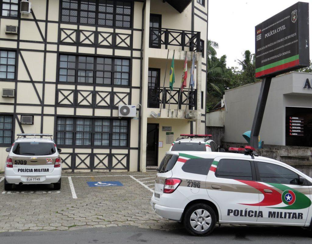 Polícias Civil e Militar