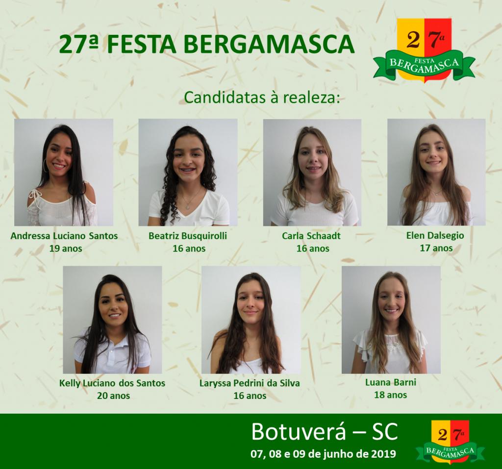 Festa Bergamasca
