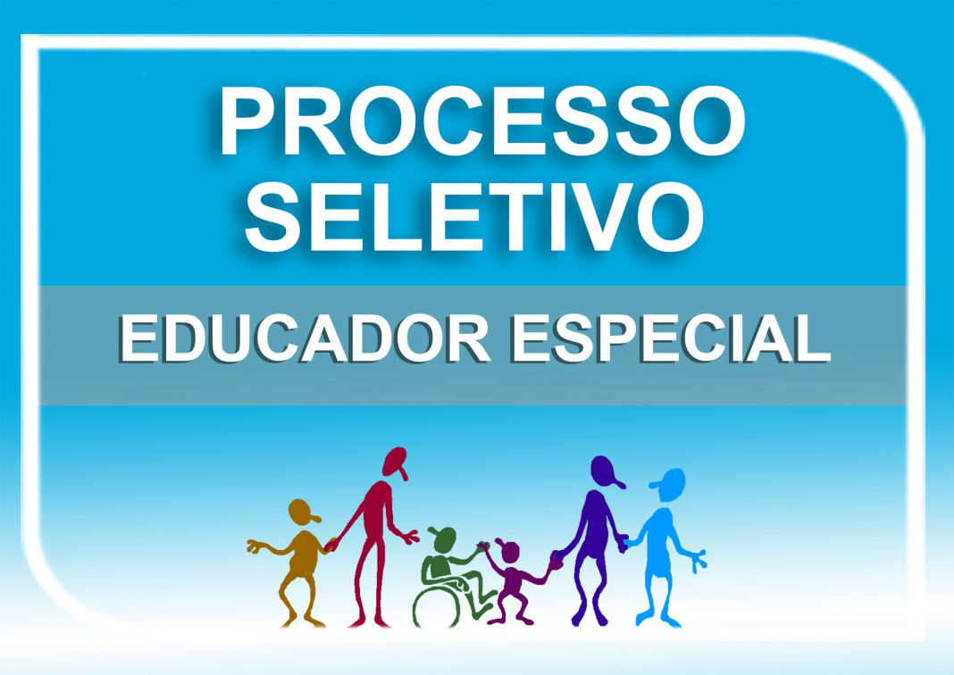 Prefeitura de Guabiruba abre processo seletivo Educação Especial