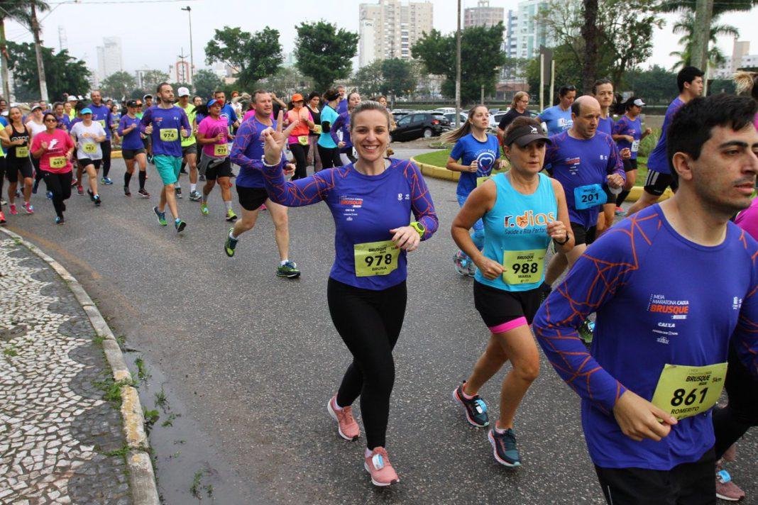 Meia Maratona Havan