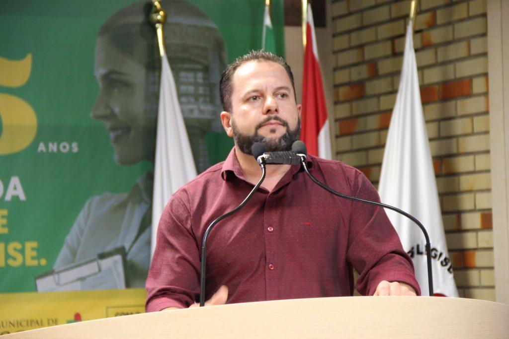 Marcos Deichmann