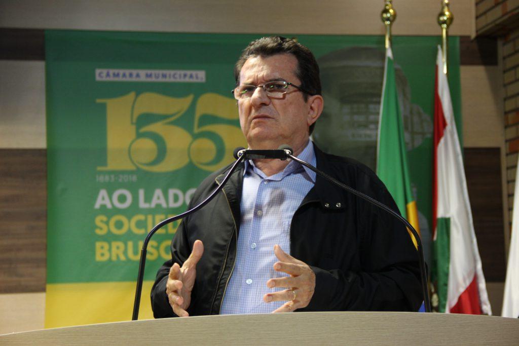 Dejair Machado