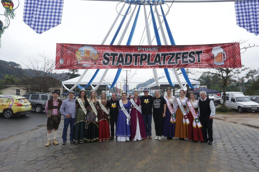 Stadtplatzfest