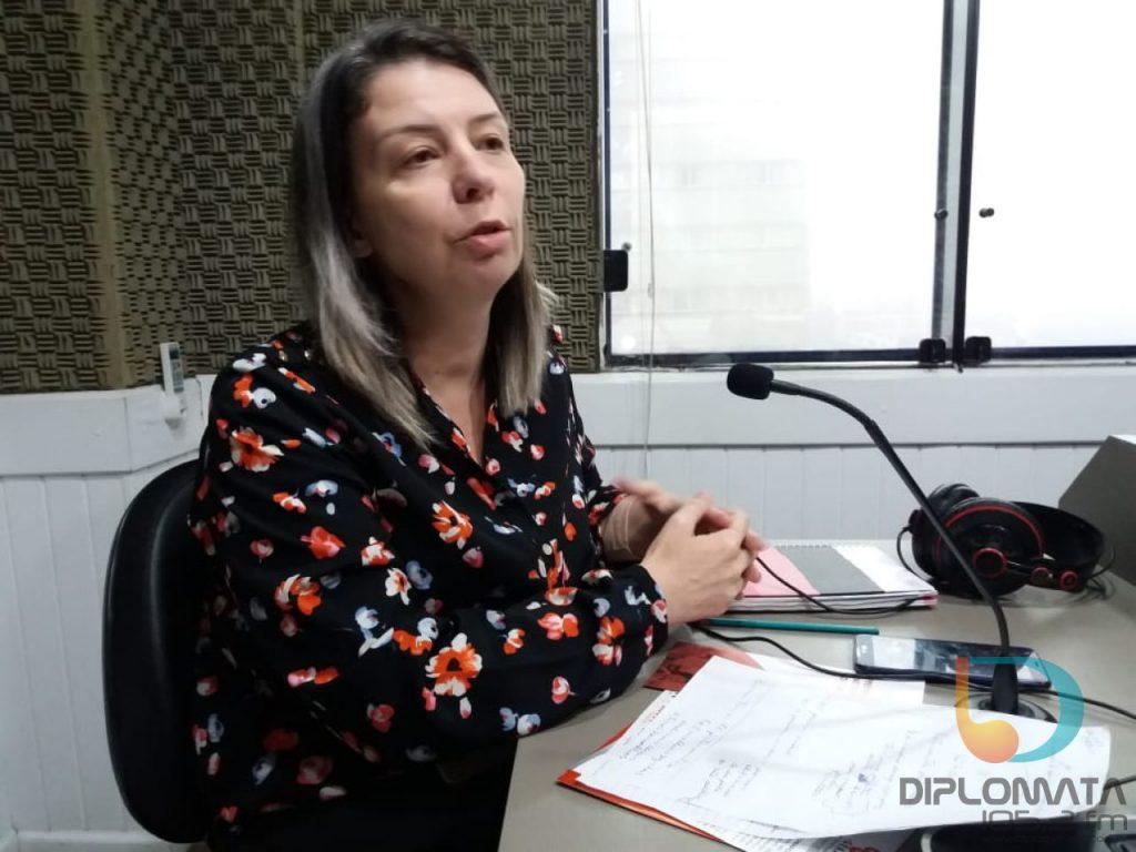 Dra Sheila Carvalho GEAAB