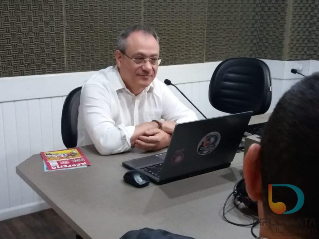 Sebastião Isfer de Lima