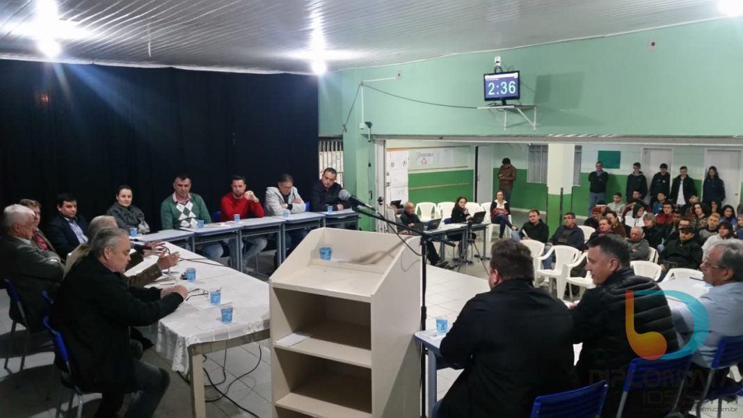 Câmara Itinerante no Paquetá serve de piloto do legislativo nas comunidades Câmara Itinerante no Paquetá serve de piloto do legislativo nas comunidades
