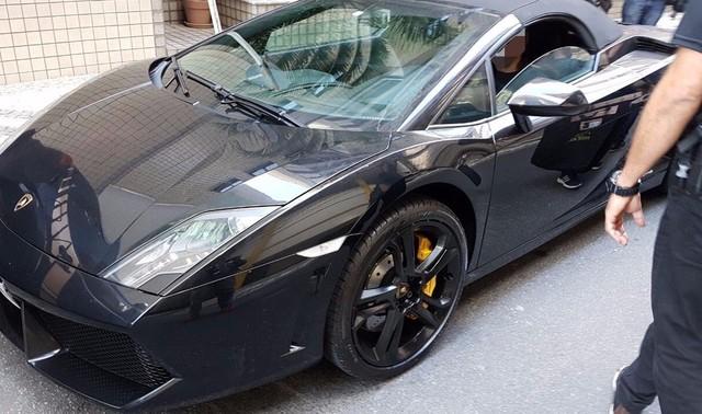 Total de imóveis de luxo, veículos e máquinas sequestradas ultrapassa R$ 70 milhões de reais.