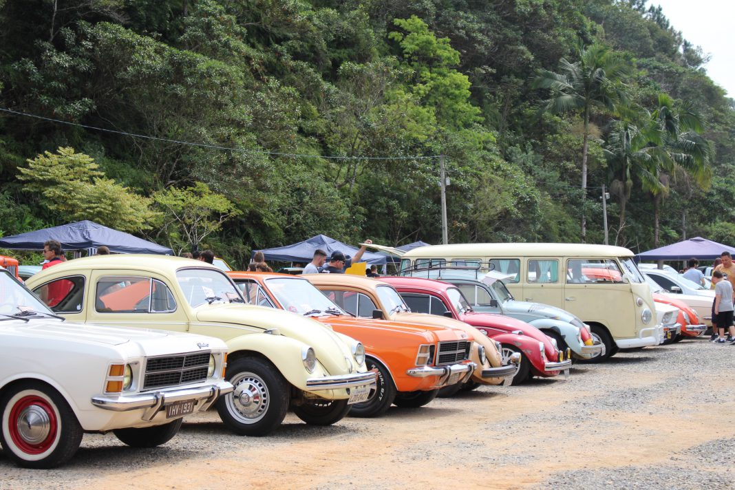 Encontro de Carros antigos (1)