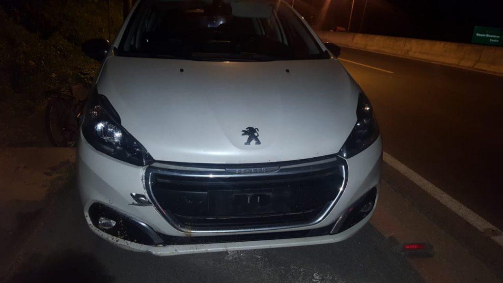 Peugeot de Itajaí