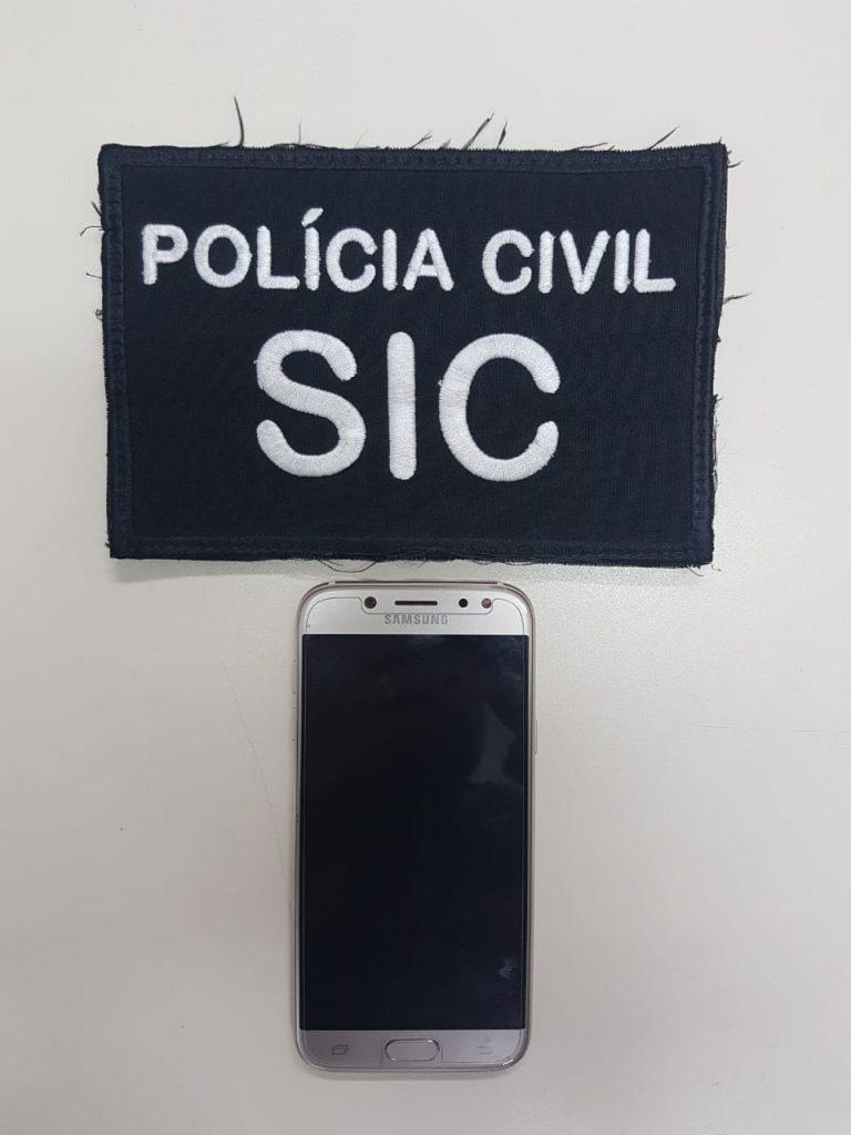 Polícia Civil de Brusque