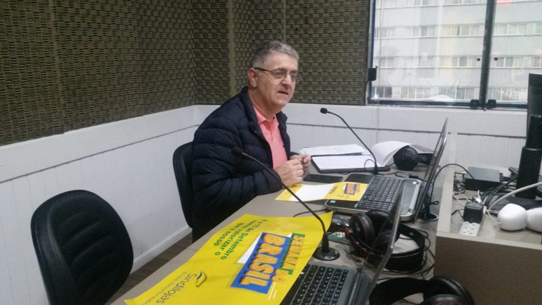 Marcelo Gevaerd