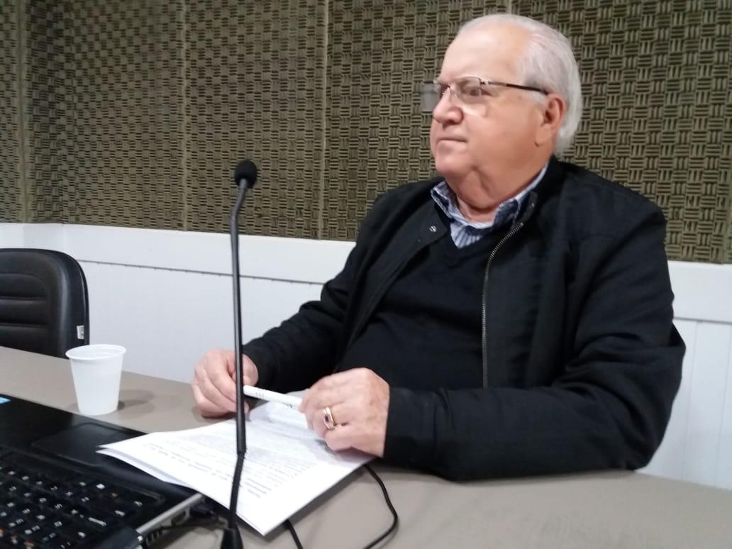 Ademir Jose Pereira