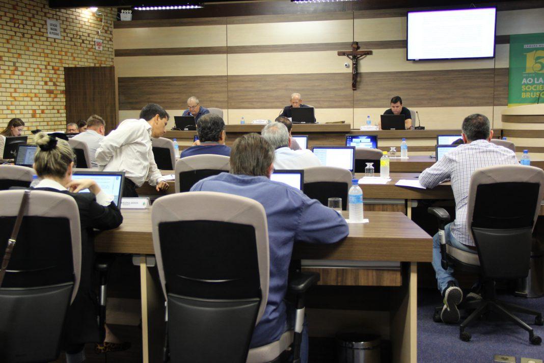Câmara aprova financiamento de R$ 10 milhões da prefeitura junto à Caixa