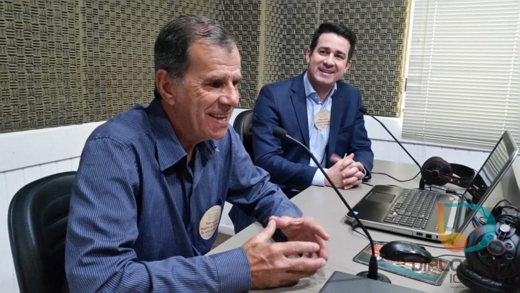 Sardo e Daniel Candido_JornaldaDiplomata