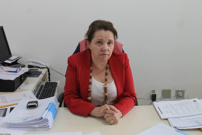 Delegada Rosi Serafim assumirá DPCAMI; retorno à Polícia Civil de Brusque