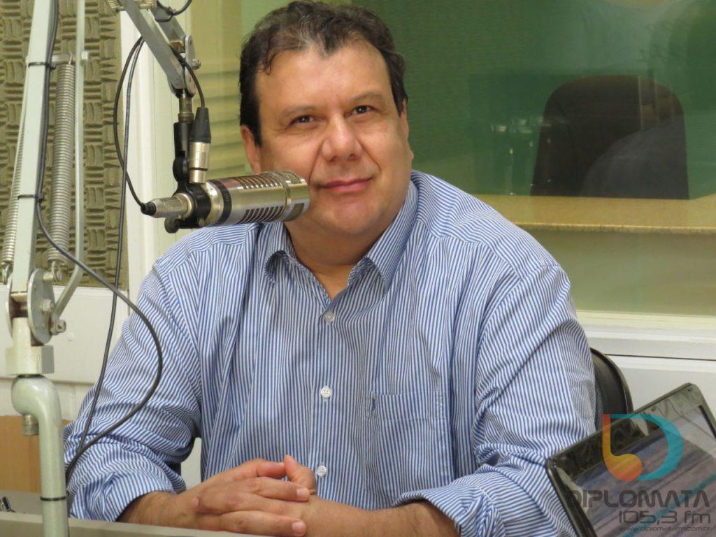 Dr. Osvaldo Quirino de Souza