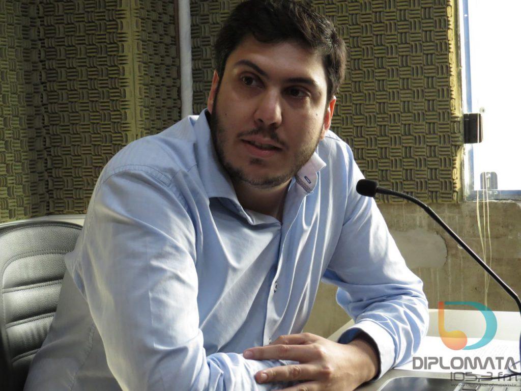 Dr. Antônio de Pádua Santos Lanna
