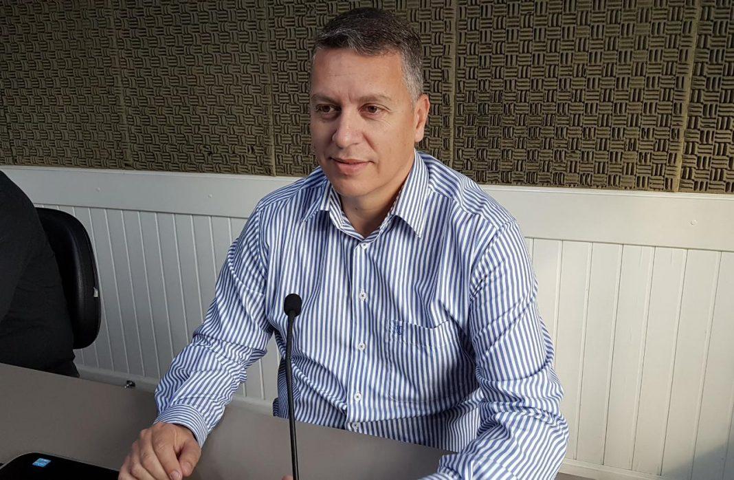 Jean Pirola fala sobre estruturação do PP para as eleições municipais de 2020