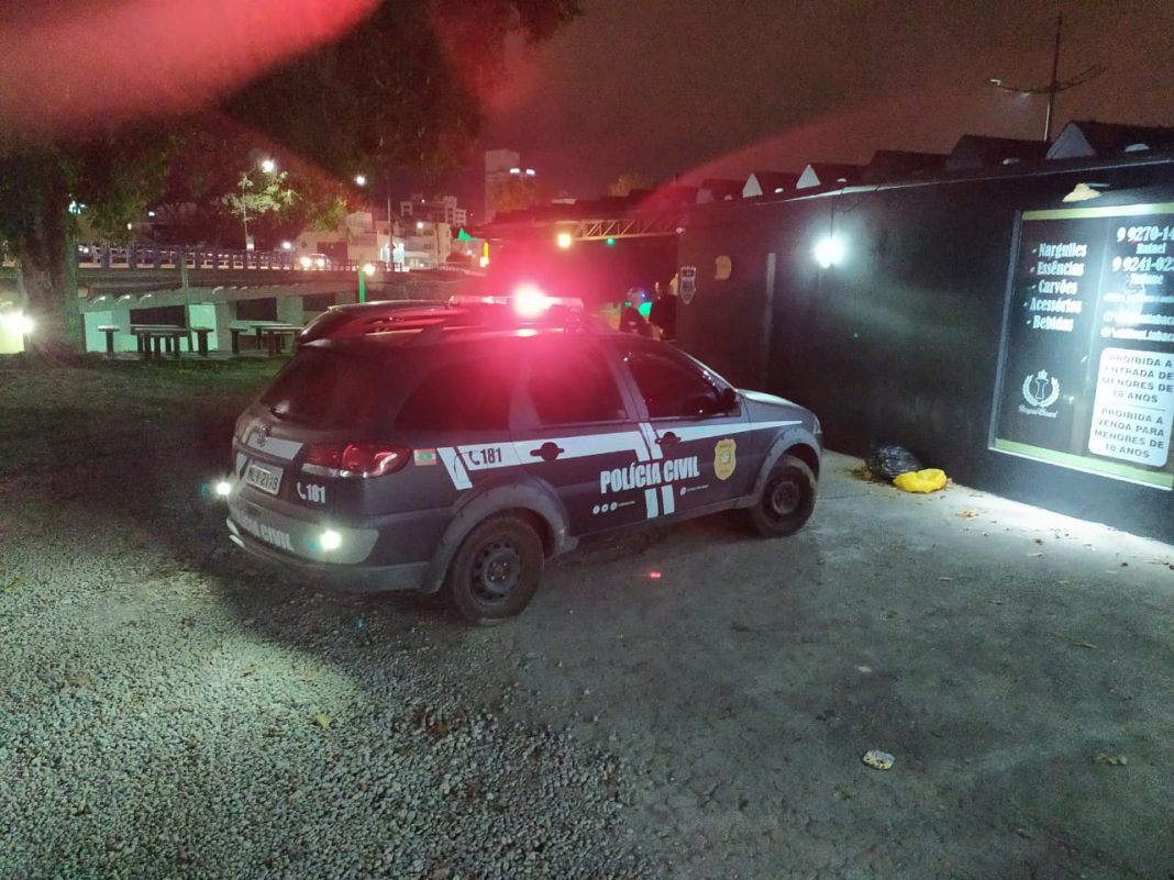 Polícia Civil fiscaliza 26 estabelecimentos