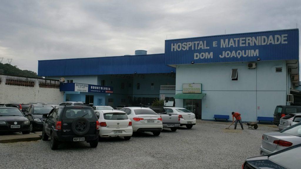 Hospital Dom Joaquim