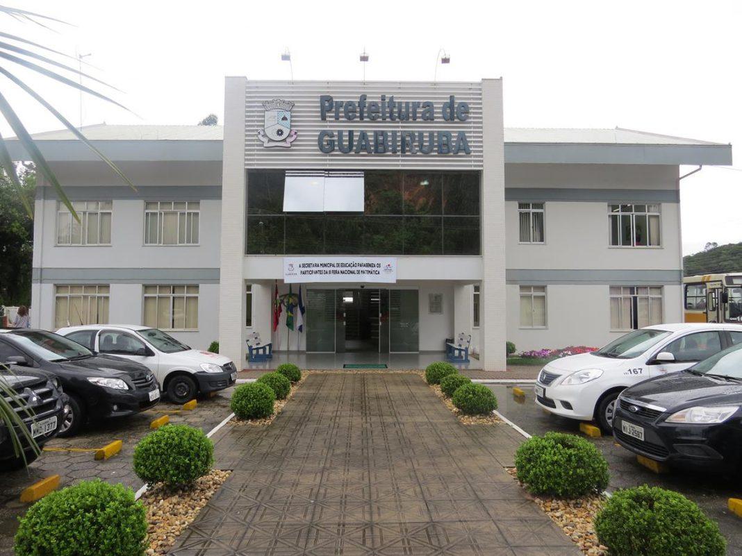 Esporte de Guabiruba divulga resultado do Bolsa Atleta e Bolsa Técnico 2020