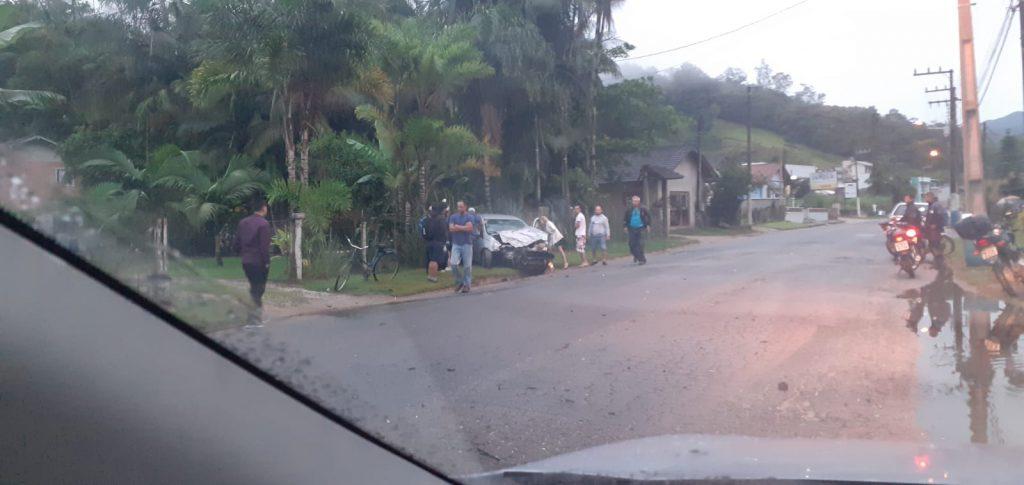 Rua Guabiruba Sul