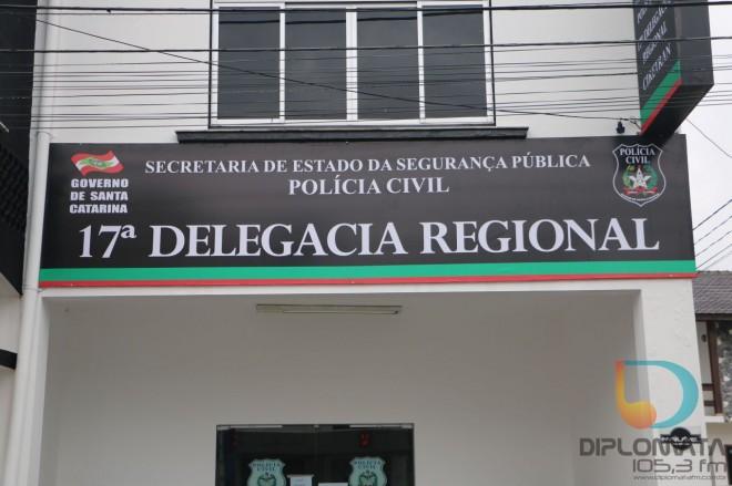 Delegacia Regional