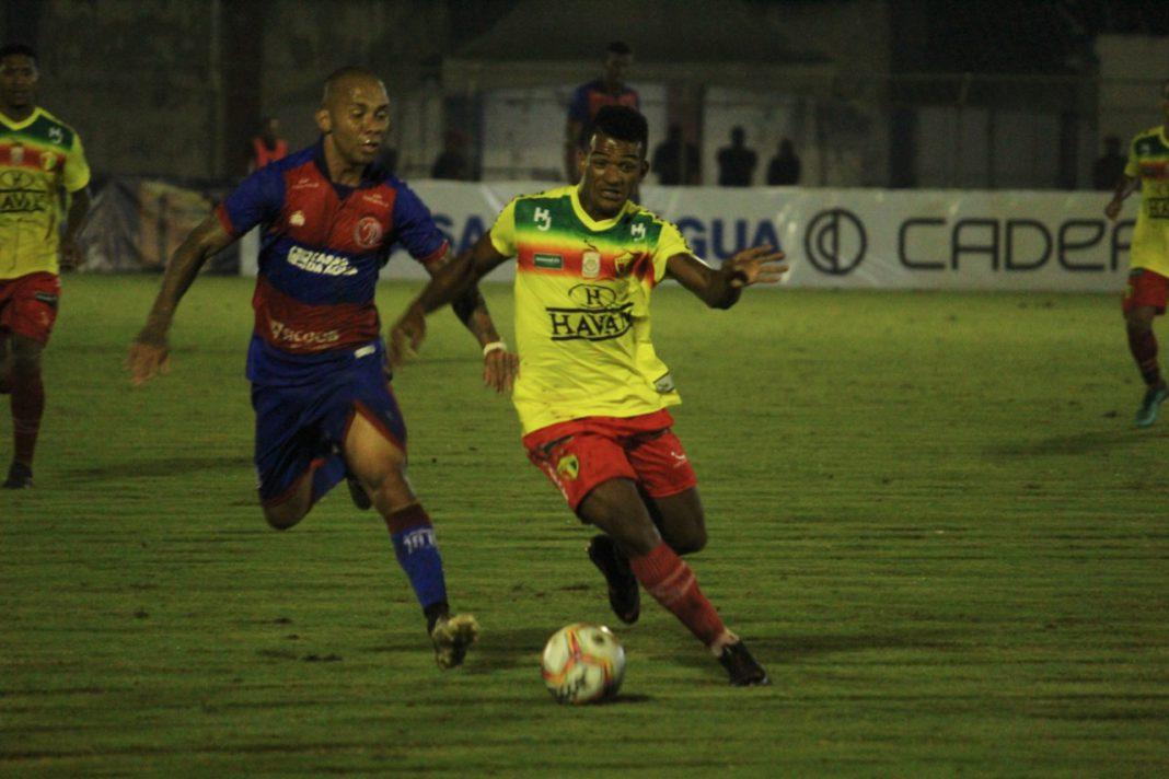 Brusque FC perde na estreia do catarinense, mas deixa boa impressão de jogo
