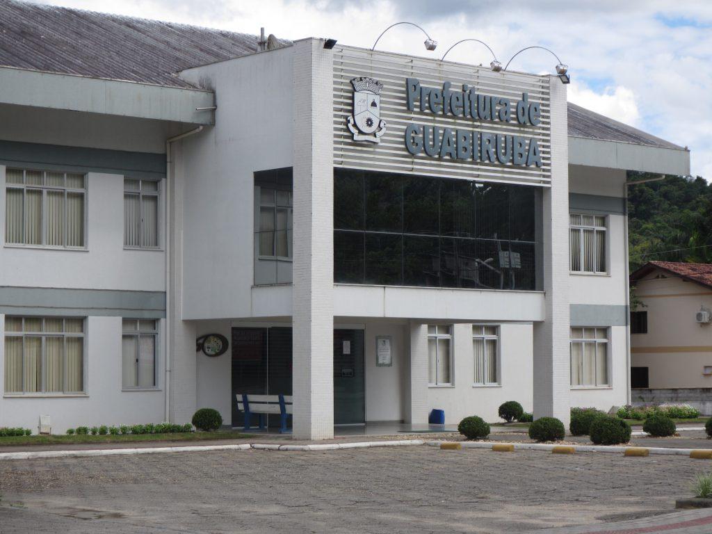 Prefeitura de Guabiruba