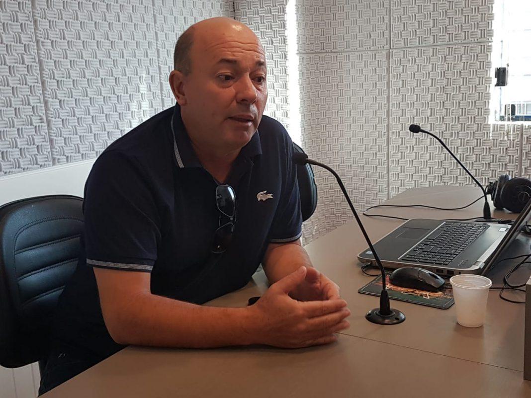Ari Vechi diz que decreto de emergência é necessário para agilizar reparos pós-temporal