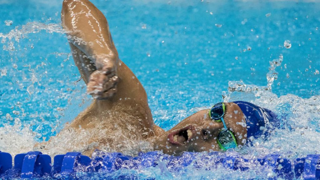 Após cirurgias, Matheus Rheine volta no Campeonato Brasileiro