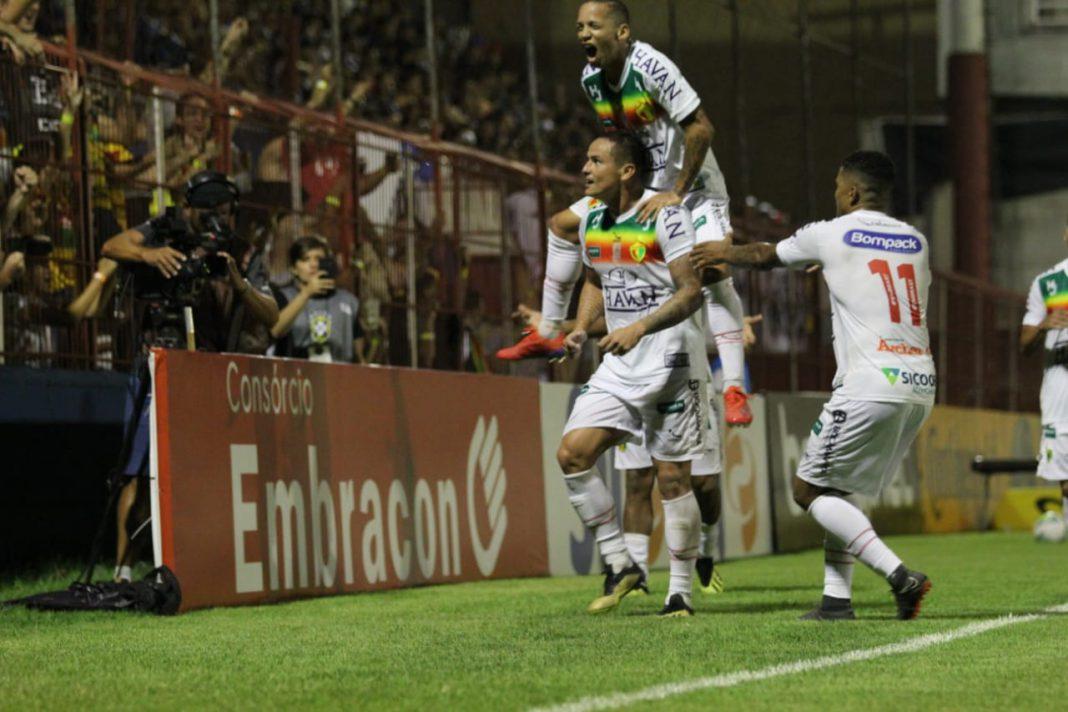 Brusque FC informa que ingressos já vendidos permanecerão válidos